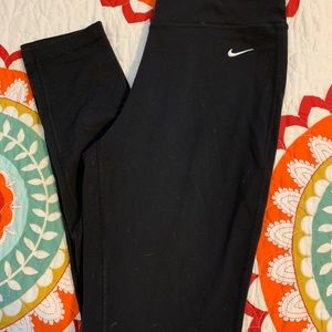 Dri Fit Nike Leggings
